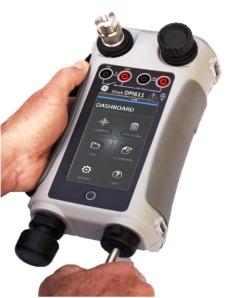 DPI611-Calibratore di Pressione